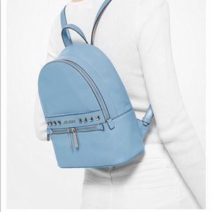 MICHAEL KORS Kenly Medium Studded Backpack